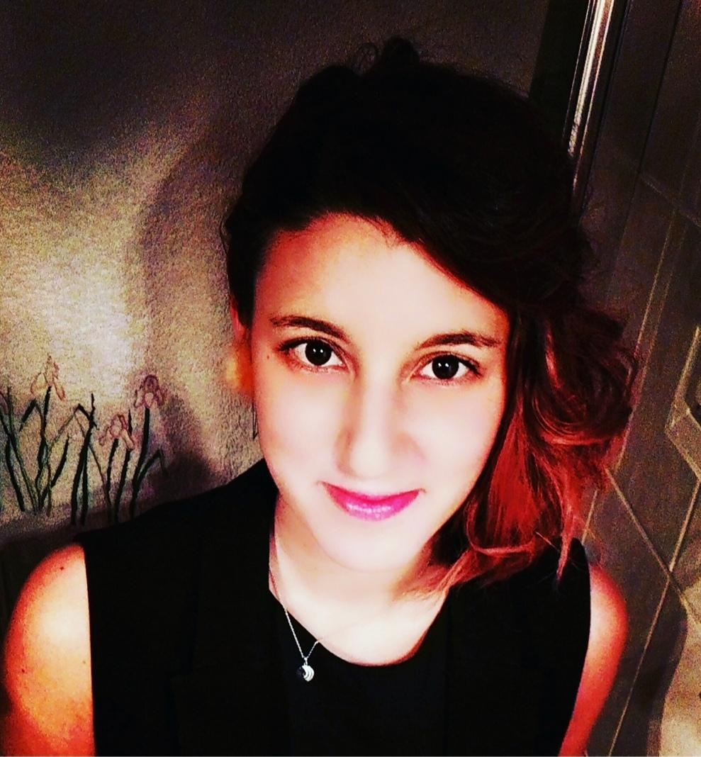 Lucie Rodriguez
