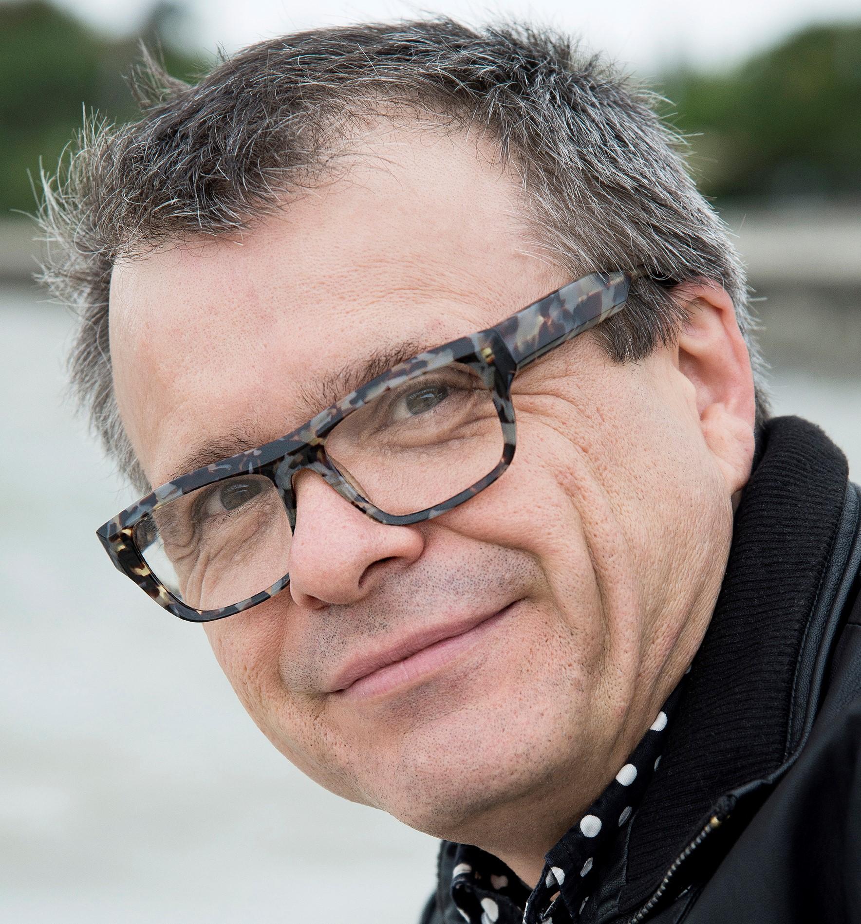 Patrick Foulhoux