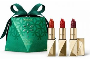 Diamond Dust Lipstick Set