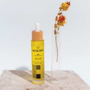 Matière Brute huile de soin bio Hiver