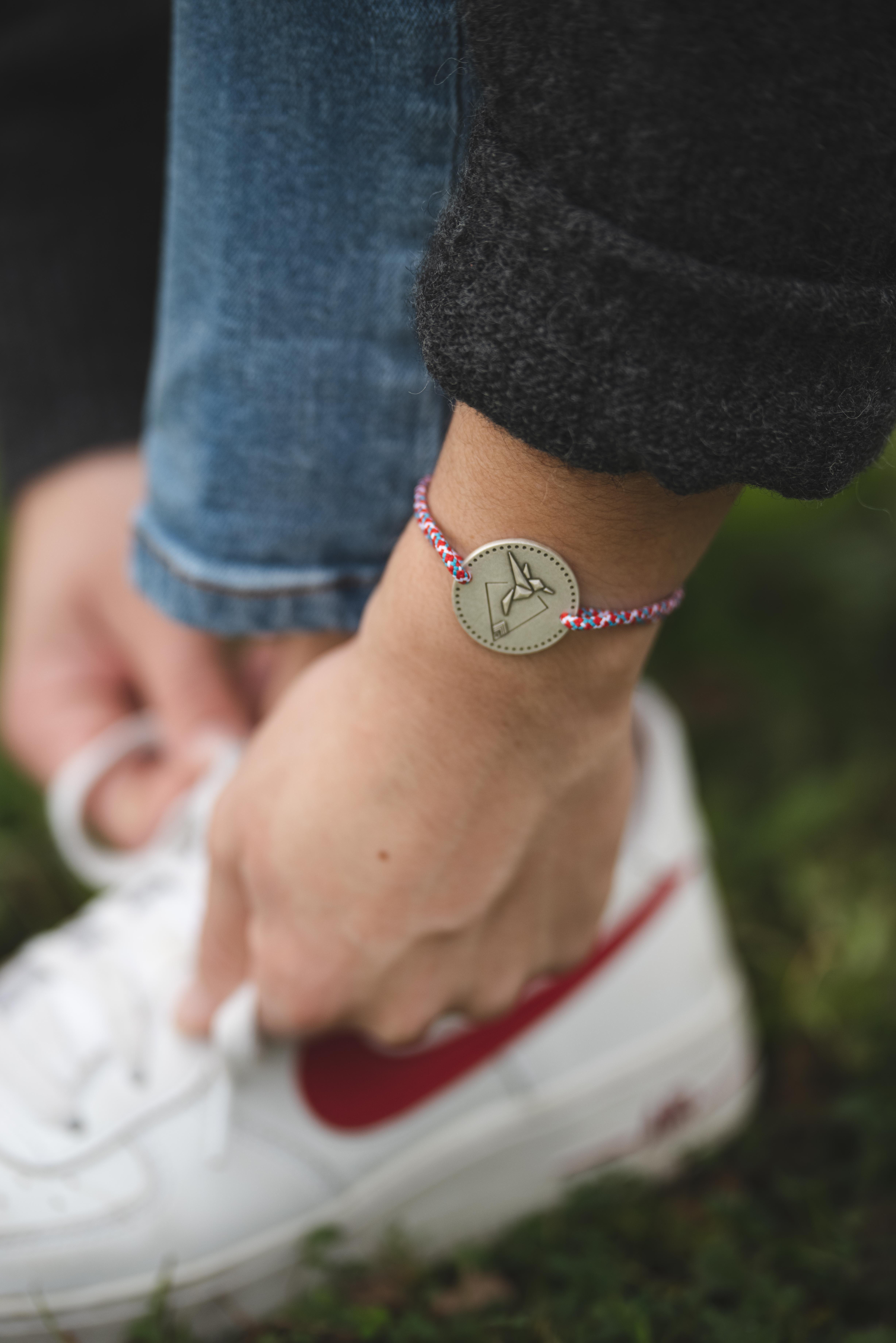 Le bracelet 25€
